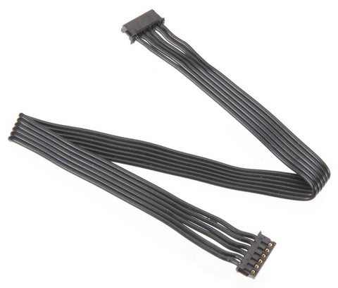 Team Associated Flat Sensor Wire - 70mm, 978