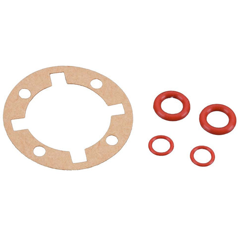 Associated Differential Gear O-Ring Set, 9831