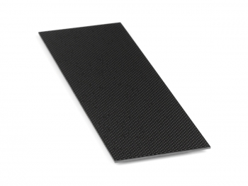 AVDAV1086-25 AV1086-25 Carbon Fiber Sheet, 2.5mm Thick