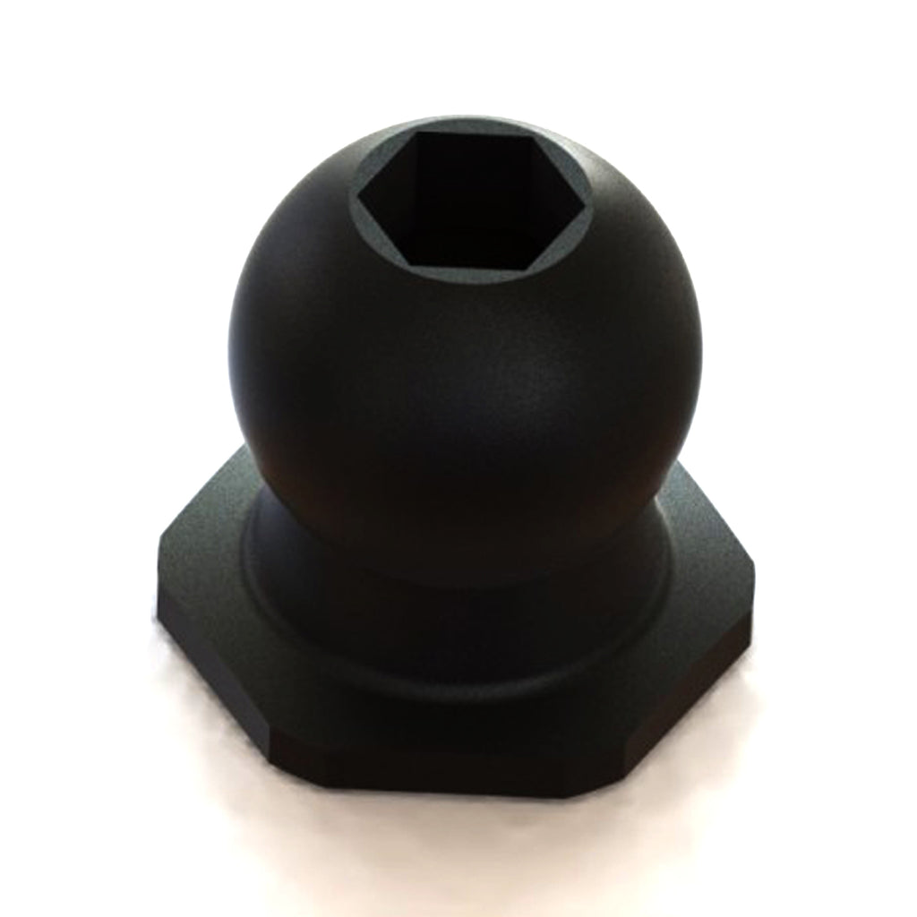 AWEA800-AT21ST-A A800-AT21ST-A Steel Pivot Ball
