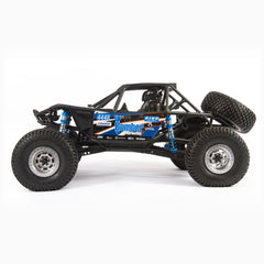 Axial RR10 Bomber 1/10 4WD Rock Racer RTR, Blue, AXI03016T1