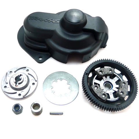Traxxas 1/10 Bandit VXL 76T Spur Gear & Slipper Clutch Assembly