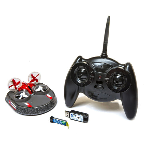 Blade Inductrix Switch Micro Drone, Hovercraft RTF, BLH9800