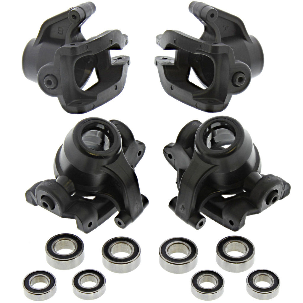 Colossus Carriers CEG9519 Steering Knuckles, Caster Blocks & Bearings