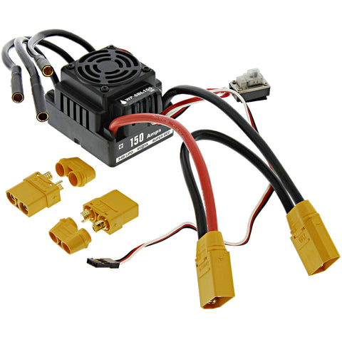 CEN 1/7 Colossus XT 150A Waterproof ESC
