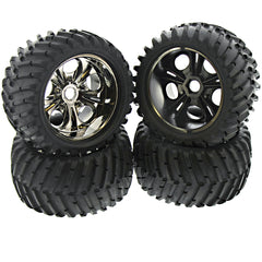 Colossus Tires CEG9519 Genesis V-Pattern Tires & Wheels