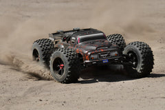 Corally Dementor XP 1/8 4WD 6S Brushless Monster Truck RTR, C-00165