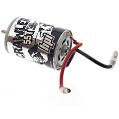 Crawler Motor 113225 55 Turn Brushed Crawler Motor