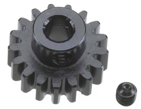 Castle Creations Pinion Gear w/Set Screw - MOD1 17T, 010-0065-1010006510