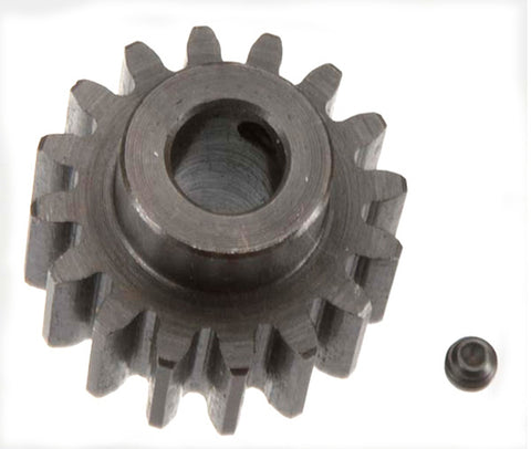 Castle Creations Pinion Gear - 16T Mod 1.5 Hardened Steel, 010-0065-2510006525