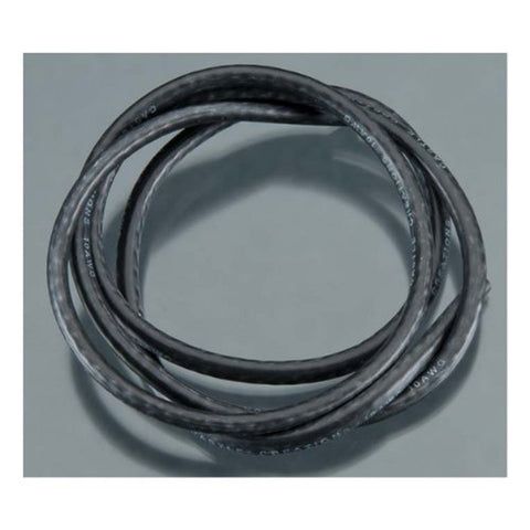 "Castle Creations Wire - 36"" 10 AWG Black, 011-0030-0011003000"