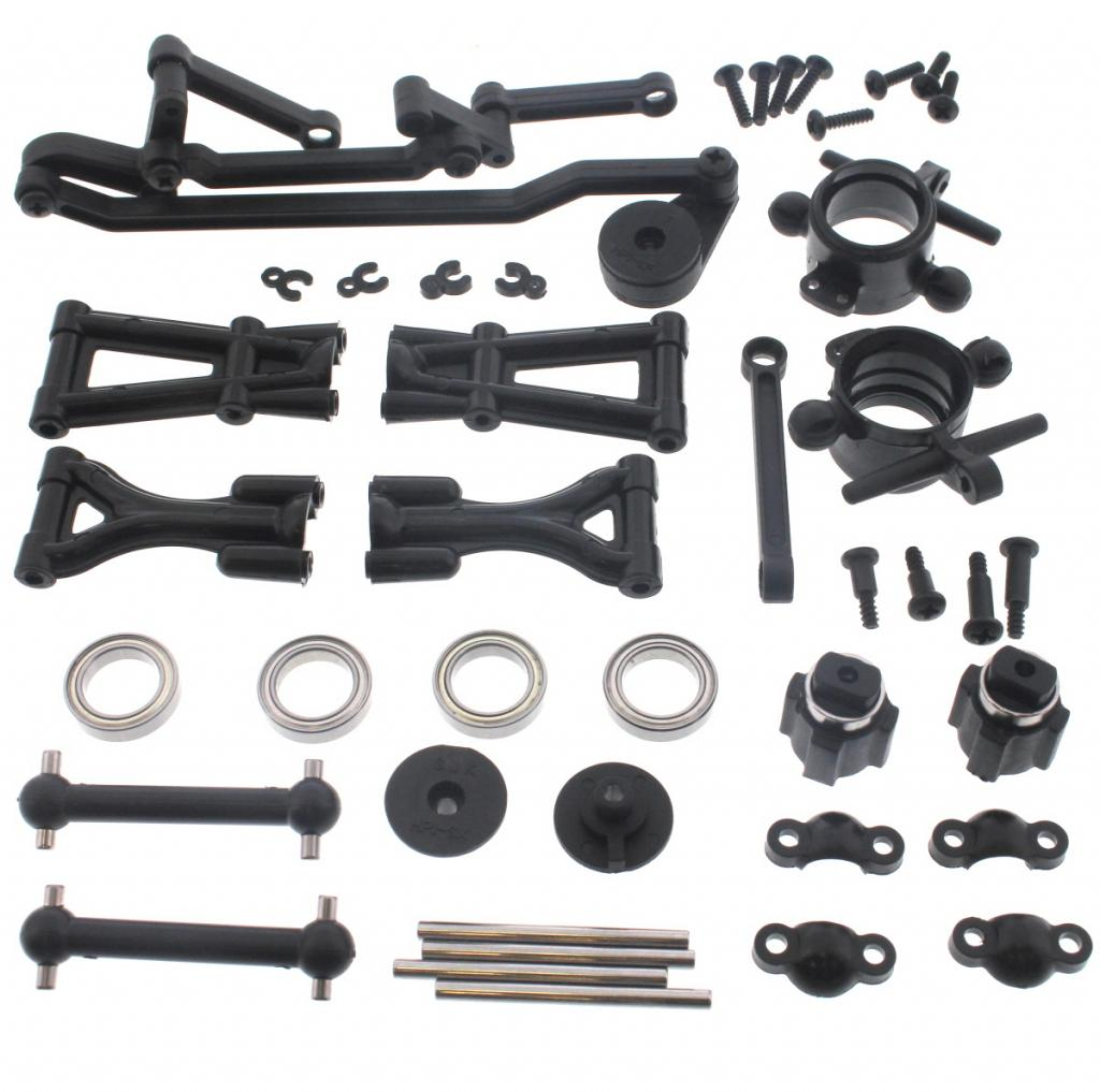 E10 Arms Front 109494 Front Arms, Linkage, Drive Shafts, Carriers & Bearings