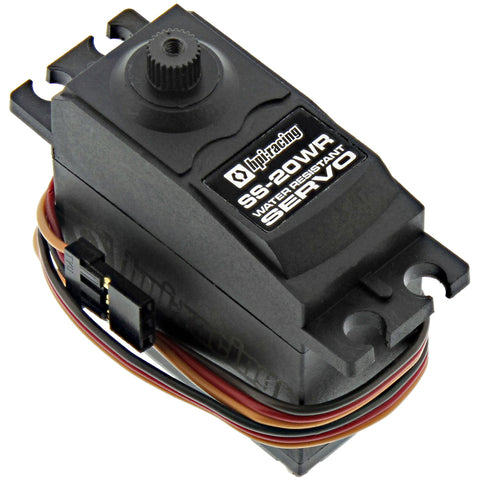 HPI Racing 1/10 E10 SS-20WR Water-Resistant Servo