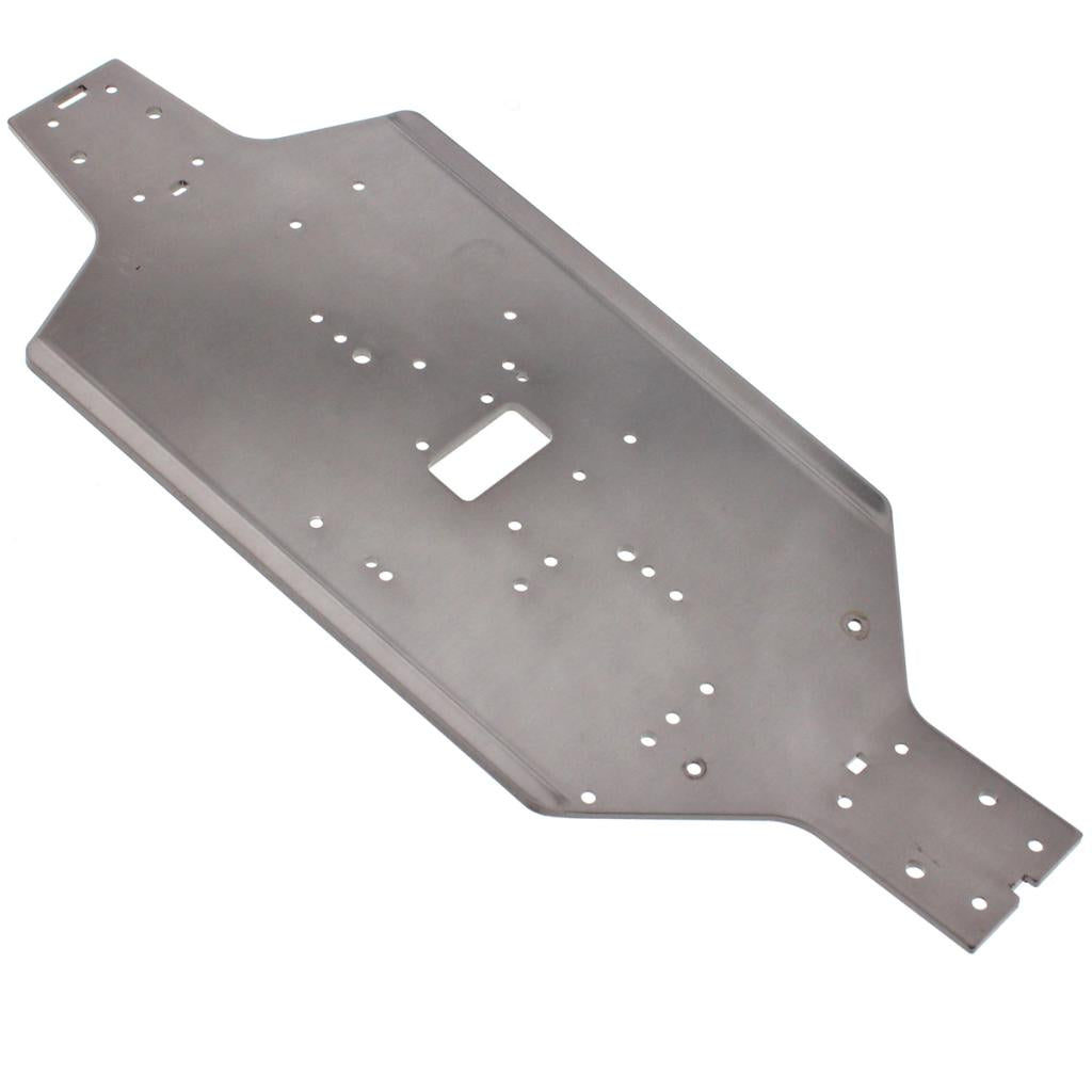 eBullet Chassis 107008 6061 3mm Aluminum Chassis