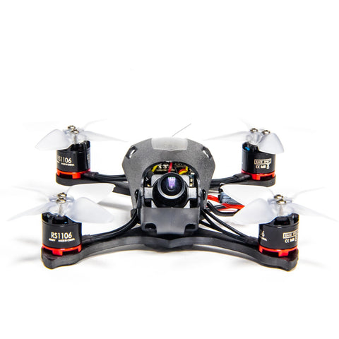 EMAX Babyhawk Race Edition FPV Quadcopter (PNP), 2098