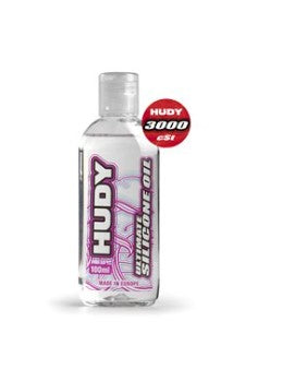 HUD106431 106431 Silicone Oil, 3000 cSt, Hudy