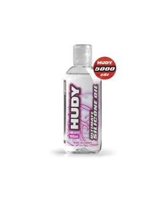 HUD106451 106451 Silicone Oil, 5000 cSt, Hudy