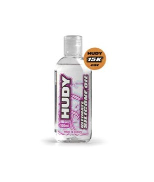 HUD106516 106516 Silicone Oil, 15000 cSt, Hudy