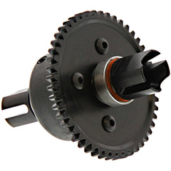Hyper7 Diff Center HB-M7TQ-C28 Center Differential w/ 46T Spur Gear