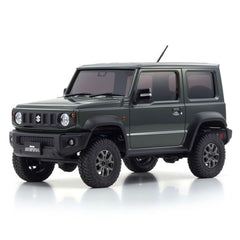 KYO32523GR 32523GR Mini-Z 4X4 Suzuki Jimny Sierra, Jungle Green