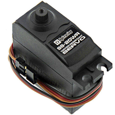 HPI Racing 1/10 Micro RS4 SS-20WR Water-Resistant Servo