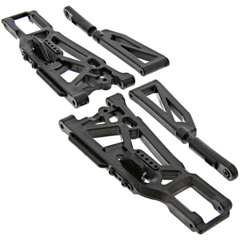 Kyosho 1/8 Inferno Neo ST Suspension Arms & Turnbuckles