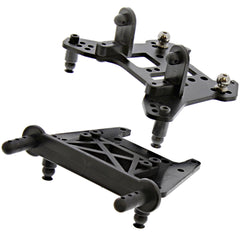 Kyosho 1/8 Inferno Neo ST Shock Towers & Body Posts