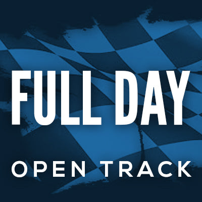 1112 Open Practice - Full Day,