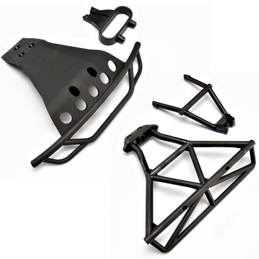 Platinum Bumpers 6835 Front &  Rear Bumpers & Mounts