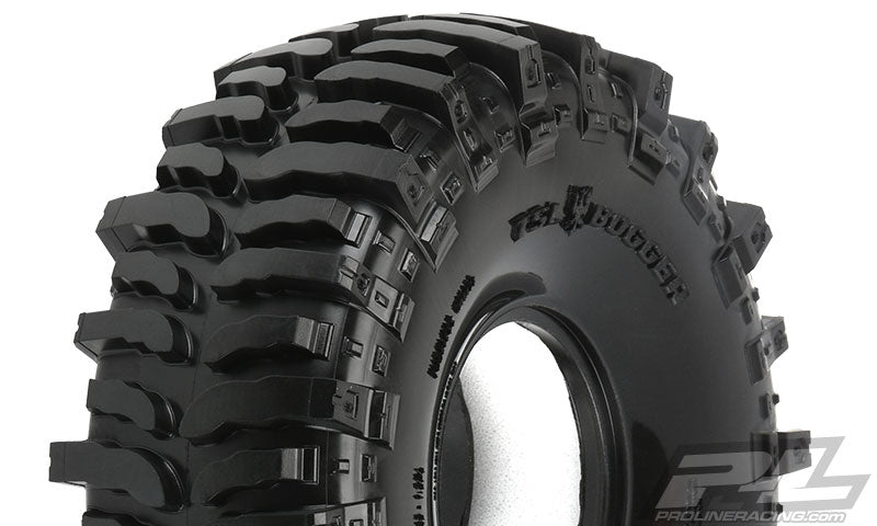 "PRO10133-14 10133-14 Tires, 1.9"" G8 Rock Terrain, Interco Bogger"