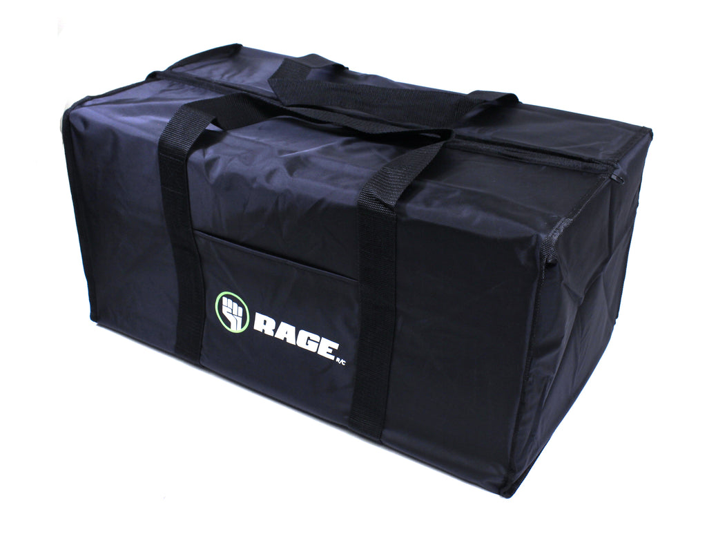 RGR9001 R9001 Large RC Gear Bag, Black