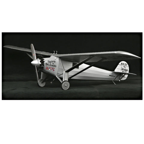Rage RC Spirit of St. Louis Micro RTF Airplane, RGRA1100