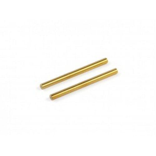 ROC330106 330106 Upper Hinge Pin, Titanium Coat, 2mm