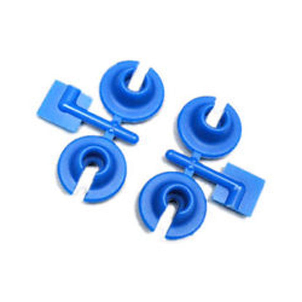 RPM73155 73155 4 Lower Spring Cups - Blue