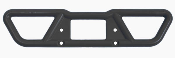 RPM73802 73802 Bumper, Rear Heavy Duty, RPM, Blk