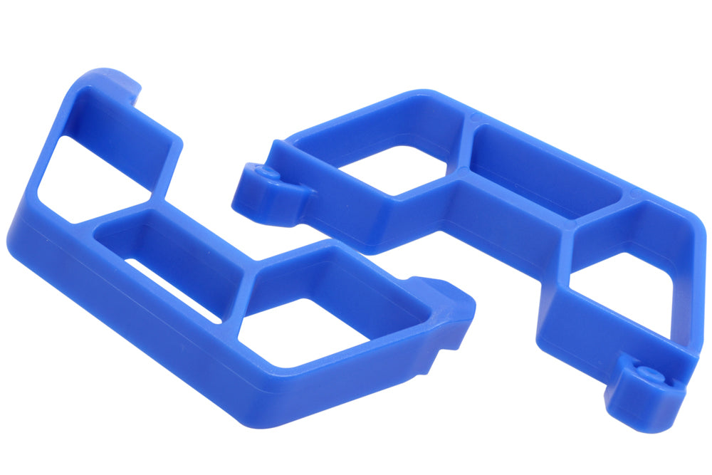 RPM73865 73865 2 Nerf Bars - Blue