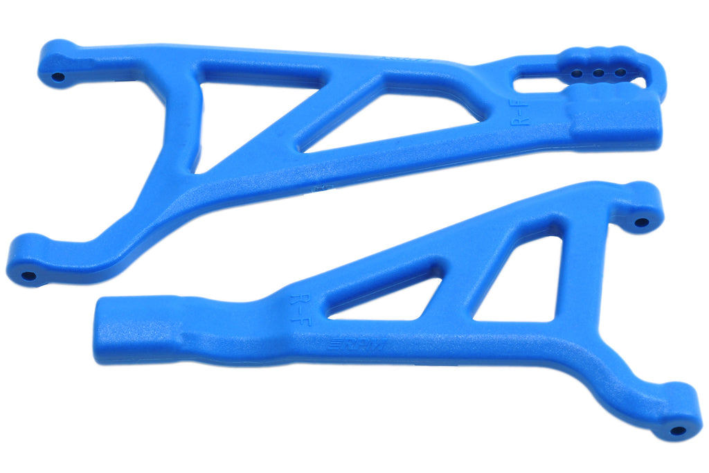 RPM81465 81465 Front Right A-Arms, Blue