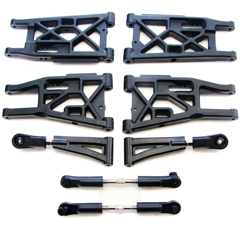 tBuggy Arms 107016 Suspension Arm Set