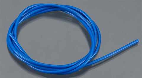 Tq Wire Products 16 Gauge Super Flexible Wire, 3', Blue, 1632