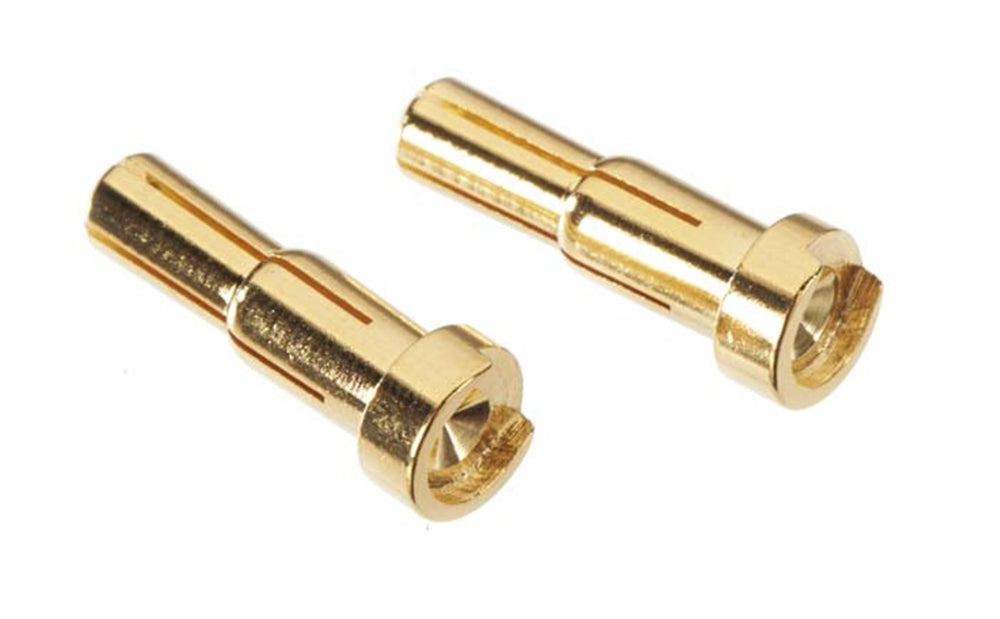 TQW2511 2511 Double Bullets, 4mm+5mm/20mm, Low Profile Top