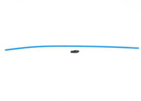 Traxxas Antenna Tube, Blue, 1726