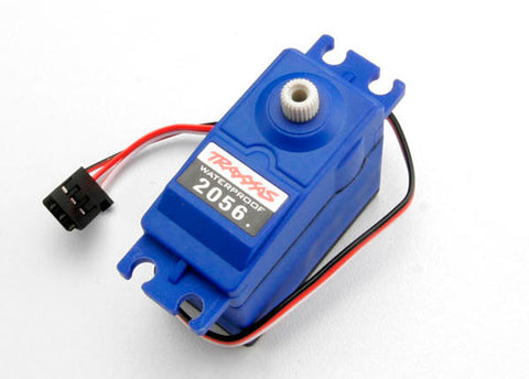 Traxxas 2056 Waterproof High Torque Servo