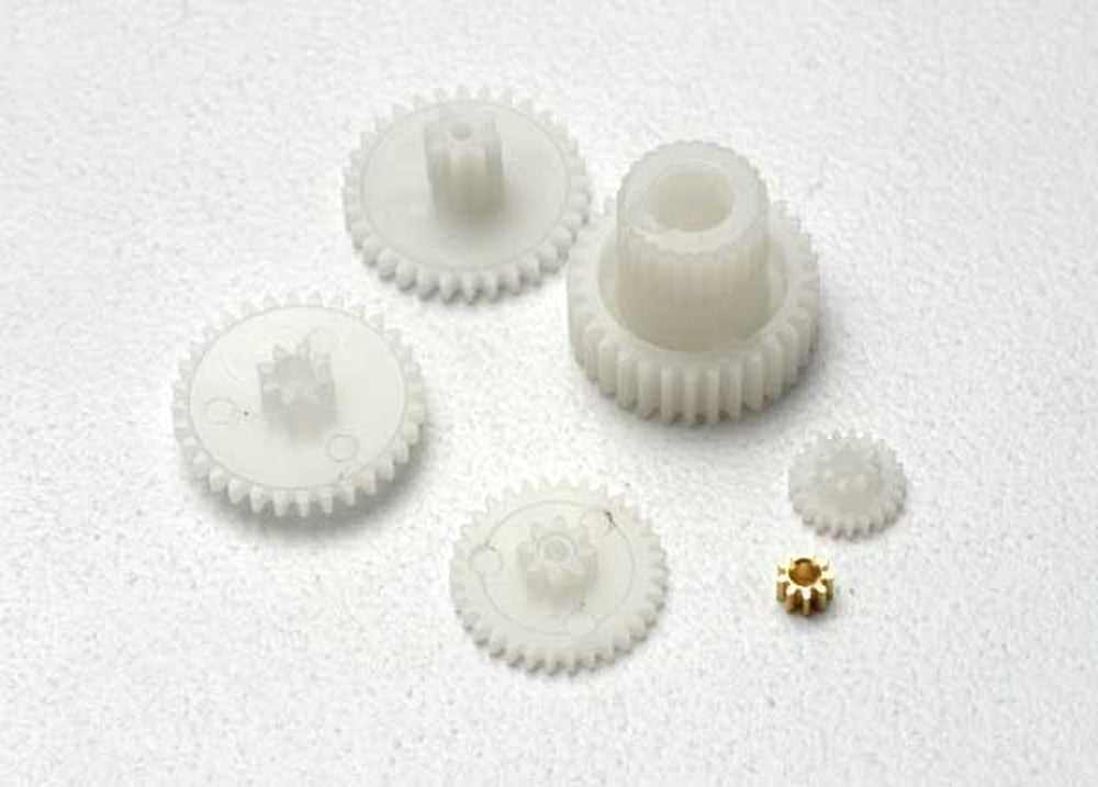 TRA2062 2062 2060 Servo Gear Set