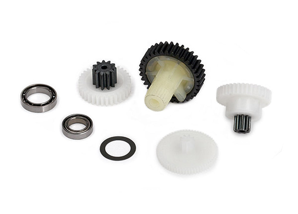 TRA2087 2087 2085 Servo Gear Set
