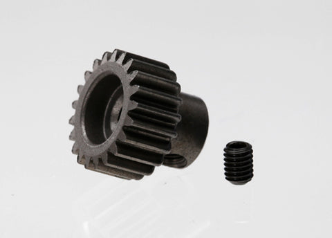 Traxxas Pinion Gear, 48 Pitch, 21T, 2421