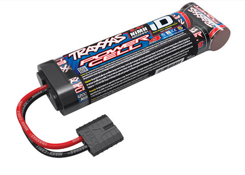 Traxxas Power Cell 7C 8.4V NiMH Battery 4200mAh, Flat, 2950X