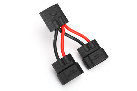 Traxxas Wire Harness Parallel Battery Connector, 3064X
