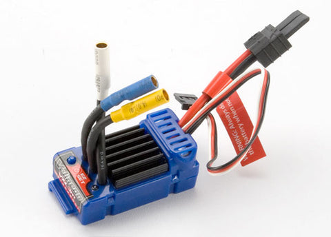Traxxas VXL-3m Waterproof 3S 11.1V Brusheless ESC, 3375