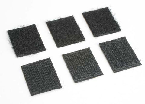 Traxxas Hook & Loop Fastener Sheet Pack, 3543