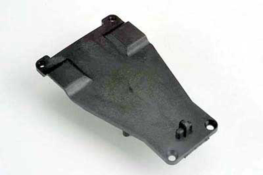 TRA3723 3723 Black Plastic Upper Chassis